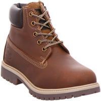 Schuhe Jungen Boots Dockers - 35FN730-400-470 braun