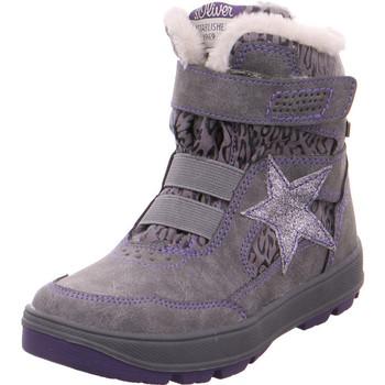 S.Oliver Moonboots Kids Boots