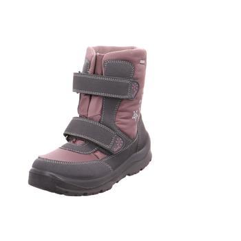 Schuhe Kinder Schneestiefel Lurchi - 33-31011-45 rot
