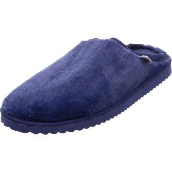 Schuhe Damen Hausschuhe Anwr NV 032032°deep night
