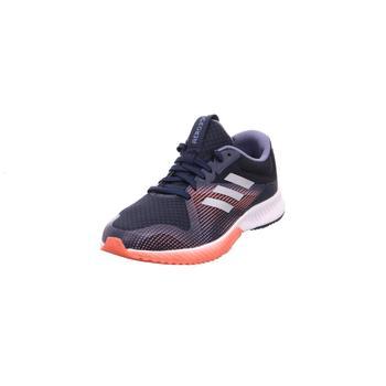Schuhe Sneaker Low adidas Originals aerobounce racer w LEGINK/SILVMT/EASCOR000