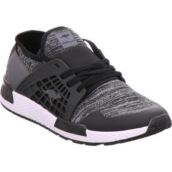 Schuhe Sneaker Low Kangaroos - 79021 schwarz