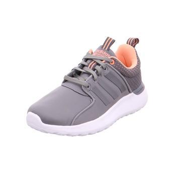 Schuhe Sneaker Low adidas Originals CF LITE RACER W GRETHR/GRETHR/SUNGLO 000