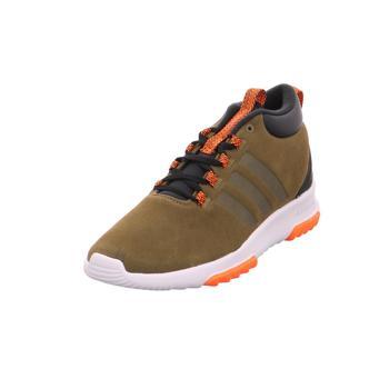 Schuhe Sneaker Low adidas Originals CF RACER MID WTR TRAOLI/TRAOLI/SORANG000