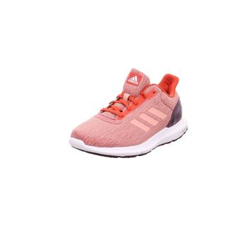 Schuhe Sneaker Low adidas Originals cosmic 2 w CBURGU/TRAPNK/TACRED000