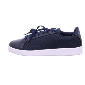 Schuhe Sneaker Low adidas Originals CF ADVANTAGE CL CONAVY/CONAVY/SOLBLU000