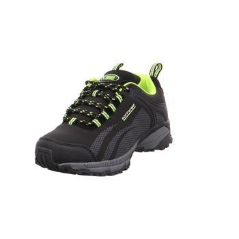 Schuhe Wanderschuhe Hohensinner - 683807 schwarz