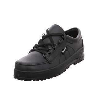 Schuhe Derby-Schuhe Bold - 108 schwarz