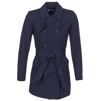 Kleidung Damen Trenchcoats Only LUCY Marine