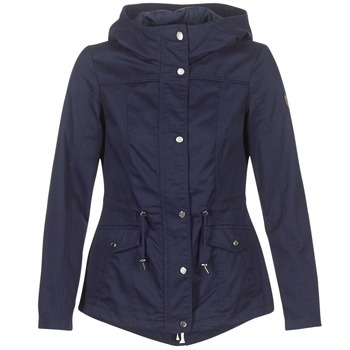Kleidung Damen Parkas Only NEW KATE Marine