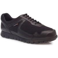 Schuhe Damen Derby-Schuhe & Richelieu Calzamedi Performance Schuhe M BLACK