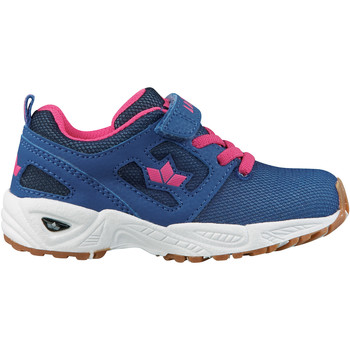 Schuhe Sneaker Low Lico Charly VS blau