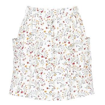 Kleidung Damen Röcke Betty London INNAMA Weiss