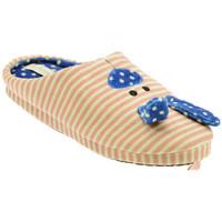 Schuhe Damen Hausschuhe De Fonseca FIRENZE pantoletten hausschuhe