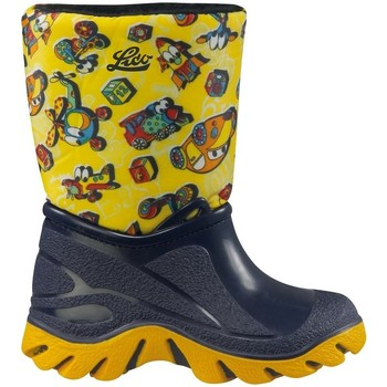 Lico Herrenschuhe Lico Moonboots Player