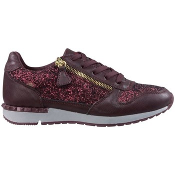 Schuhe Sneaker Low Lico Ginger H Rot