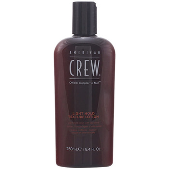Beauty Herren Spülung American Crew Light Hold Texture Lotion  250 ml