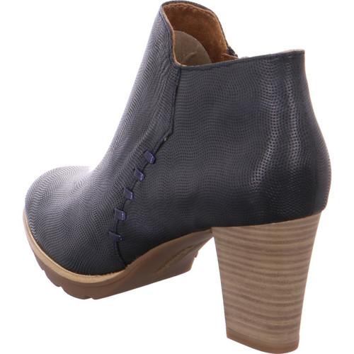 Tamaris Da.-Stiefel NAVY 805 - Schuhe Stiefel Damen 79,95