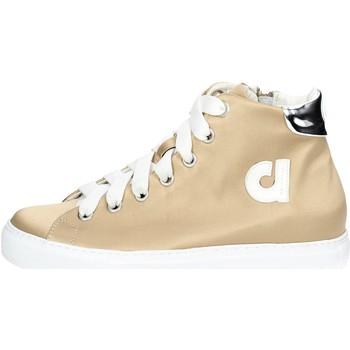 Schuhe Damen Sneaker High Agile By Ruco Line 2815(34_)  Bronze