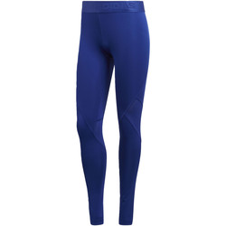 Kleidung Damen Leggings adidas Performance Alphaskin Sport Tight black
