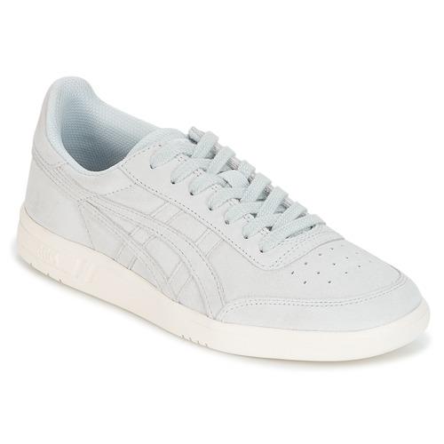 Asics GEL-VICKKA TRS W Grau  Schuhe Sneaker Low Damen 89,99