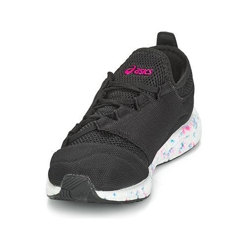 Asics Asics Asics HYPER GEL-SAI W Schwarz / Blau / Rose  Schuhe Sneaker Low Damen 4eb66e