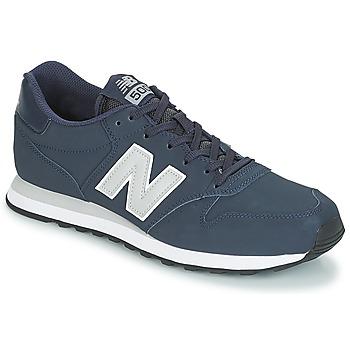 Schuhe Herren Sneaker Low New Balance GM500 Marine