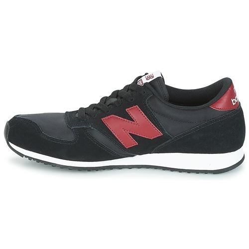 New Balance U420 Schwarz Schuhe Sneaker Low Low Sneaker 89,99 e8c0f0