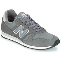 Schuhe Sneaker Low New Balance ML373 Grau