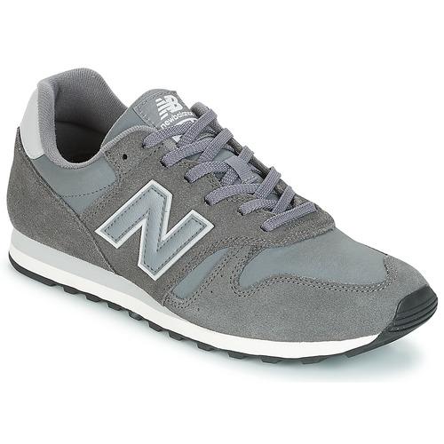 New Balance ML373 Grau  Schuhe Sneaker Low Herren 84,99
