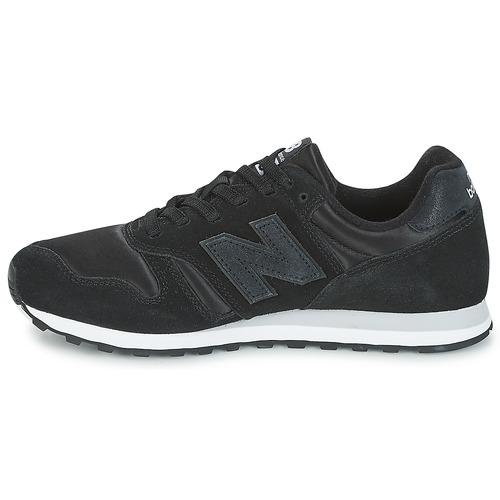 New New New Balance WL373 Schwarz Schuhe Sneaker Low Damen 84,99 667040