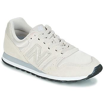 Schuhe Damen Sneaker Low New Balance WL373 Weiss
