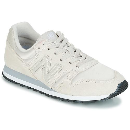 New Balance WL373 Weiss  Schuhe Sneaker Niedrig Damen 50,99