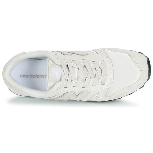 New Balance WL373 Weiss  Schuhe Sneaker Low Damen 84,99
