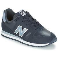 Schuhe Kinder Sneaker Low New Balance KV373 Marine