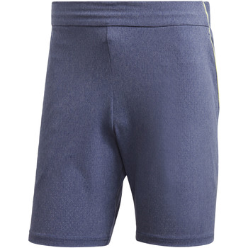 Kleidung Herren Shorts / Bermudas adidas Performance Melbourne Shorts blue