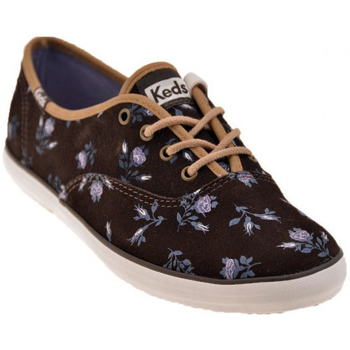 Keds CH Suede turnschuhe