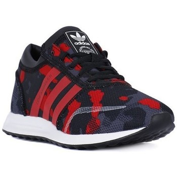 Schuhe Herren Sneaker Low adidas Originals Los Angeles J
