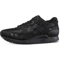 Schuhe Kinder Sneaker Low Asics Asics Gel Lyte III Ps C5A5N-9099 Other