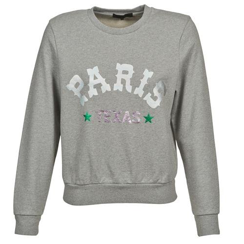 Kleidung Damen Sweatshirts American Retro MIRKO Grau