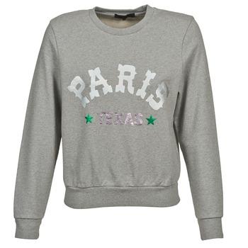 Sweatshirts und Fleecejacken American Retro MIRKO Grau 350x350