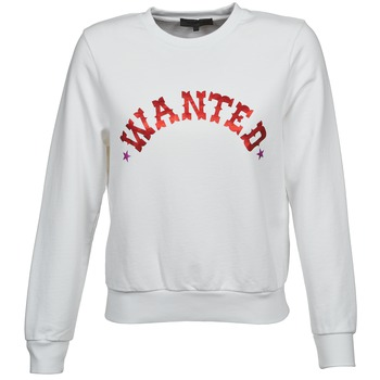 Sweatshirts und Fleecejacken American Retro MIRKO Weiss 350x350