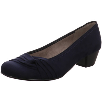 Schuhe Damen Pumps Jenny By Ara - 2253606-82 blau