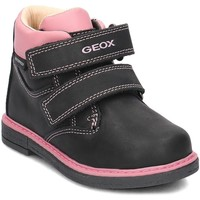 Schuhe Kinder Boots Geox Baby Glimmer