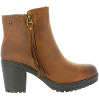 Schuhe Damen Low Boots Refresh 63828 Marr?n