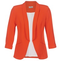 Kleidung Damen Jacken / Blazers Betty London IOUPA Rot
