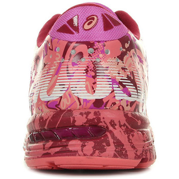 Schuhe Sneaker Low Asics Gel Noosa Tri 11 Rose