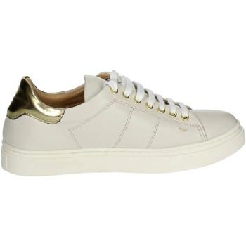 Schuhe Damen Sneaker Low Braccialini B7 Niedrige Sneakers Damen Beige Beige