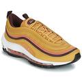 Schuhe Damen Sneaker Low Nike AIR MAX 97 W Gelb