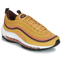 Schuhe Damen Sneaker Low Nike AIR MAX 97 W Gelb